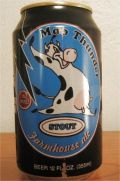 Butternuts Moo Thunder - Sweet Stout