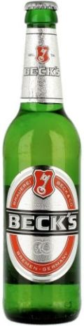 Becks - Premium Lager