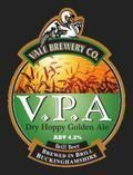 Vale V.P.A. &#40;Vale Pale Ale&#41; - Bitter