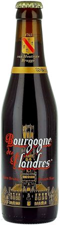 Bourgogne des Flandres  - Sour Red/Brown