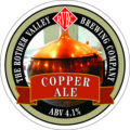 Rother Valley Copper Ale - Bitter