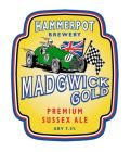 Hammerpot Madgwick Gold - Golden Ale/Blond Ale