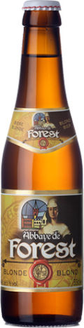 Abbaye de Forest - Belgian Ale