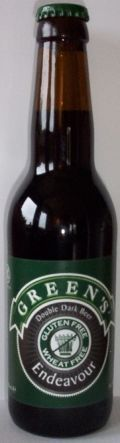 Greens Endeavour - Abbey Dubbel