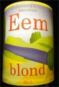 Eem Blond - Belgian Ale