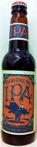 Odell India Pale Ale &#40;IPA&#41; - India Pale Ale &#40;IPA&#41;