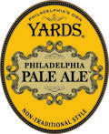 Yards Philadelphia Pale Ale - American Pale Ale