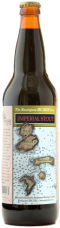 Smuttynose Imperial Stout - Imperial Stout
