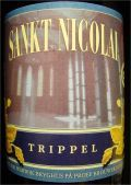 Warwik Sankt Nicolai - Abbey Tripel