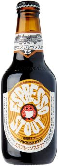 Hitachino Nest Espresso Stout - Stout