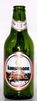 Kunstmann Lager - Pale Lager