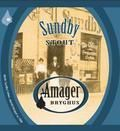 Amager Sundby Stout - Stout