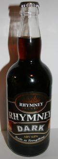 Rhymney Dark - Stout