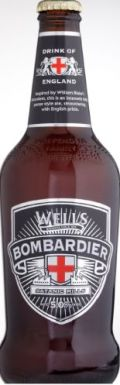 Wells Bombardier Satanic Mills - Porter