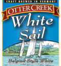 Otter Creek White Sail - Belgian White &#40;Witbier&#41;