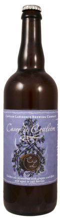 Captain Lawrence Cuvee de Castleton - Sour Ale/Wild Ale