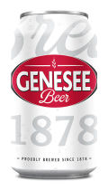 Genesee Beer - Pale Lager