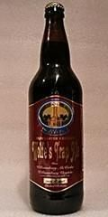 Williamsburg AleWerks Brewmasters Reserve Wolfes Trap Ale - American Strong Ale 