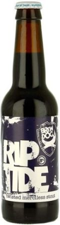BrewDog Riptide - Imperial Stout