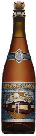 Boulevard Smokestack Series - Double Wide I.P.A. - Imperial/Double IPA