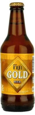 Fiji Gold - Pale Lager