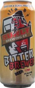 Surly Bitter Brewer - Premium Bitter/ESB