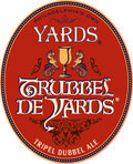 Yards Trubbel de Yards - Belgian Strong Ale