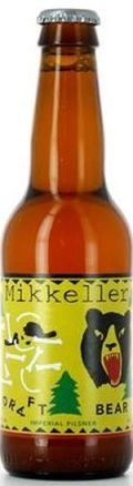 Mikkeller Draft Bear - Strong Pale Lager/Imperial Pils