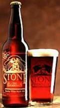 Stone Old Guardian &#40;Vintages through 2003&#41; - Barley Wine