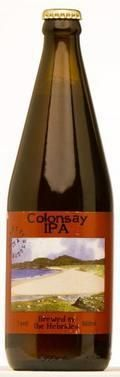 Colonsay IPA - Golden Ale/Blond Ale
