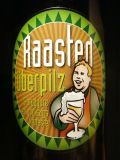 Raasted berPilz - Strong Pale Lager/Imperial Pils