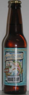 Sweetwater Road Trip - Golden Ale/Blond Ale