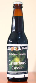 Kuhnhenn Tenacious Cassis - Fruit Beer
