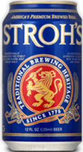 Strohs - Pale Lager