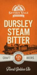 Severn Vale Dursley Steam Bitter - Bitter