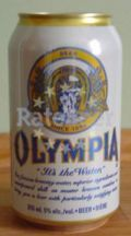 Olympia - Pale Lager