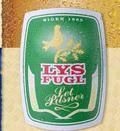 Fuglsang Lys Fugl - Low Alcohol