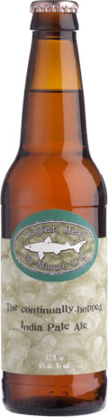 Dogfish Head 60 Minute IPA - India Pale Ale &#40;IPA&#41;