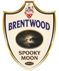 Brentwood Spooky Moon - Bitter