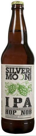 Silver Moon Hop KNOB IPA - India Pale Ale &#40;IPA&#41;