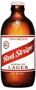 Red Stripe - Pale Lager