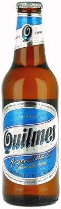 Quilmes Cristal - Pale Lager
