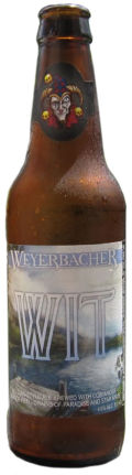 Weyerbacher White Sun Wit - Belgian White &#40;Witbier&#41;