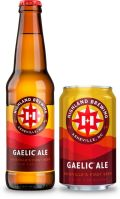 Highland Gaelic Ale - Amber Ale