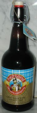 Highland Cold Mountain Winter Ale - Spice/Herb/Vegetable