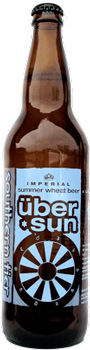 Southern Tier ber Sun - American Strong Ale 