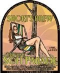 Shorts Imperial Soft Parade - Fruit Beer