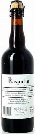De Molen Rasputin - Imperial Stout