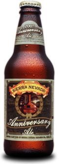 Sierra Nevada Anniversary Ale - India Pale Ale &#40;IPA&#41;