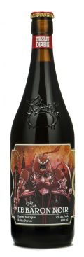 Le Trou du Diable Baron Noir - Baltic Porter
